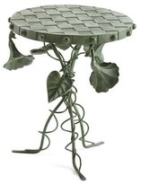 Mackenzie Childs MacKenzie-Childs Morning Glory Accent Table