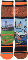 Stance San Francisco Giants Stadium Series Socks