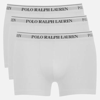 Polo Ralph Lauren Men's 3 Pack Pouch Boxer Shorts