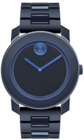 Movado Bold Collection 3600314 Men's Analog Watch