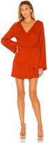L'Academie The Lili Mini Dress