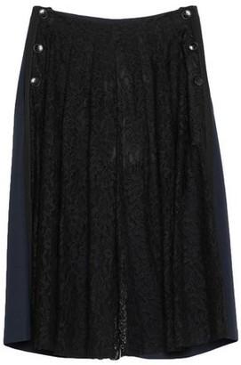 .Tessa 3/4 length skirt