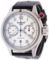 Hanhart 'Pioneer MonoControl' analog watch
