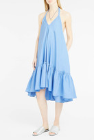 Paul & Joe Vicente Halterneck Dress