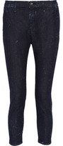 Rag & Bone Dash Mid-Rise Slim Boyfriend Jeans