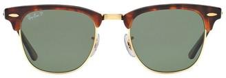 Ray-Ban RB3016 311059 Polarised Sunglasses