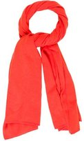 Magaschoni Cashmere Knit Scarf