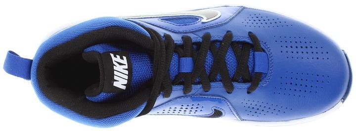 Nike Team Hustle D 6 (Big Kid)