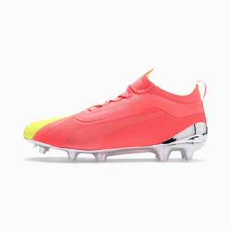 Puma ONE 20.1 FG/AG Men's Soccer Cleats