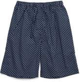 Derek Rose Nelson 58 French Men'S Shorts