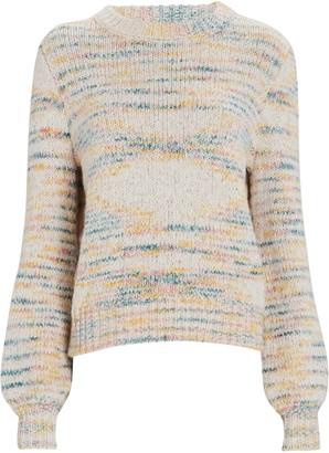 Rails Sybil Oversized Crewneck Sweater