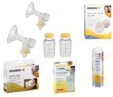 Medela Pump In style Breastpump Starter Set - For Regular and Advanced Breastpumps