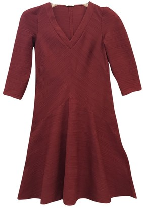 Wolford Red Dress for Women