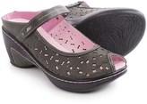 Jambu JBU by Camino Wedge Sandals - Vegan Leather (For Women)