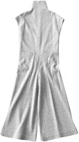 Haider Ackermann Grey Wool Jumpsuit for Women