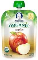 Gerber Organic 1st Foods 3.17 oz. Apples Pouch