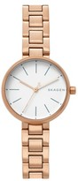 Skagen Women's Signatur Bracelet Watch, 30Mm