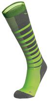 2XU Striped Run Compression Socks