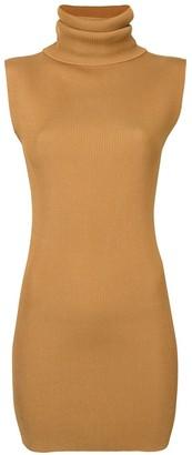 Marni turtleneck sleeveless sweater