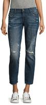 DL1961 Davis Distressed Jeans