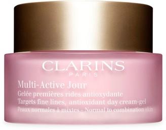 Clarins Multi-Active Day Cream Gel