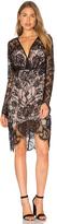 Style Stalker STYLESTALKER Sofala Long Sleeve Dress