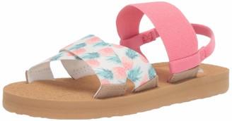 Roxy Girl's RG Cove Sport Sandal
