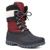 Nine West Dogdayz Water-Resistant Boots