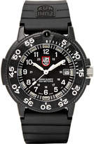 Luminox - 3000 Series Carbon-reinforced And Rubber Watch