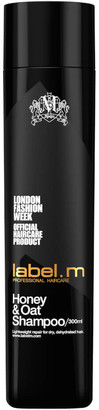 Label.M Honey & Oat Shampoo (300ml)