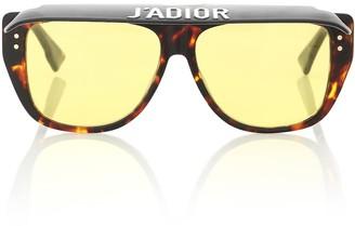 Christian Dior DiorClub2 sunglasses
