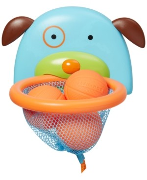 Skip Hop Zoo Dog Bathtime Basketball