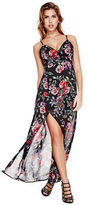 G by Guess GByGUESS Women's Sunny Maxi Dress