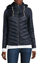 Barbour Headland Quilted Jacket