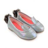 Billieblush BillieblushIrisdescent Rabbit Shoes