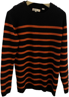 Chinti and Parker Multicolour Cashmere Knitwear