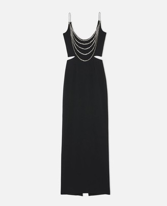 Stella McCartney tatianna evening dress