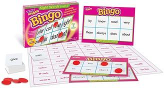 Trend Enterprises Inc. TREND enterprises Sight Words Level 2 Bingo Game