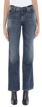 Henry Cotton's Denim trousers