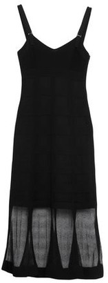 Alexander McQueen 3/4 length dress