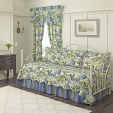 Waverly Floral Flourish Reversible 5-pc. Daybed Cover Set