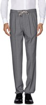 Brunello Cucinelli Casual pants - Item 36996850