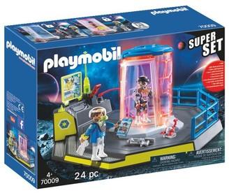Playmobil Playmobile SuperSet - Galaxy Space Rangers