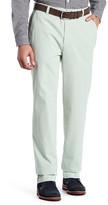 "Brooks Brothers Aqua Clark Dress Pant - 34-36"" Inseam"