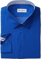 Robert Graham Men's Clarence Regular Cuffs Shirt