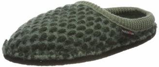 Haflinger Women's Flair Dots Slipper