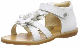 Naturino Girls Corallo Sandals
