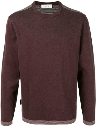 Cerruti Two Tone Sweater