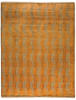 "Bloomingdale's Regal Collection Oriental Rug, 8'1"" x 10'6"""