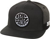 Rip Curl Mf Washed Fp Trucker Cap Black